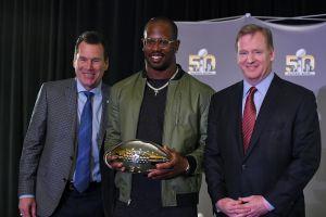 Broncos' Gary Kubiak, Von Miller intent on reveling in Super Bowl 50 win - Photo
