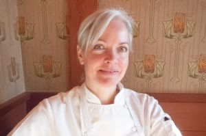 Amy Dencler: Getting to know the new Chez Panisse co-chef - Photo