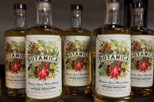 Saloon in Sutter Creek offers brandy tastings - Photo