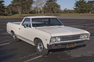 Taking the Chevelle for a daily drive - Photo