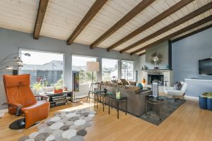 Hot Property: Conveniences at newly listed Bernal Heights home a rarity in San Francisco - Photo