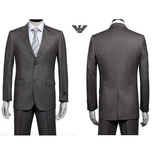 Durable Emporio Armani Suits - Fast Delivery 1024 ( Top Kvalitet )