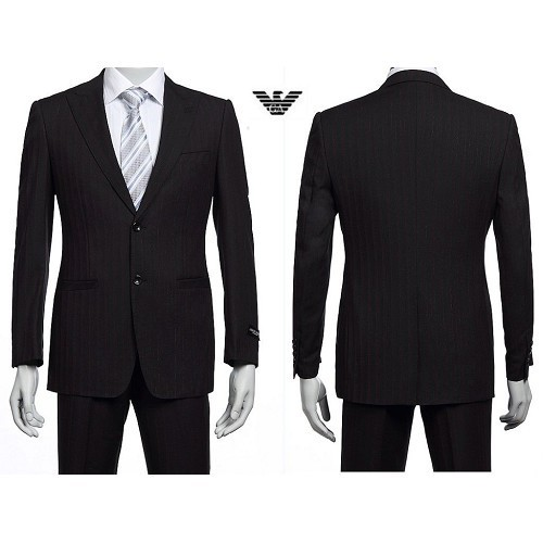 Online GA Armani Suits Factory Outlet 1022 ( Salg )