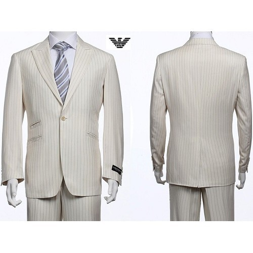 Brand Armani Suits - Fast Delivery 1007 ( Online Salg )