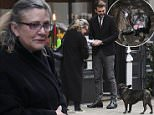 07 Feb 2016 - London - UK\n*EXCLUSIVE ALL ROUND PICTURES*\nCarrie Fisher seen walking her dog, Gary and shopping for candles in London and returning to the Chiltern Firehouse on Sunday!\nByline Must Read: XPOSUREPHOTOS.COM\n** UK clients please pixelate children's faces prior to publication**\nFor content licensing please contact:\nXposure Photos\npictures@xposurephotos.com\n 44 (0) 208 344 2007