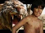 NFL's Super Bowl 50  Jungle Book