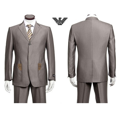 Buy Discount Giorgio Armani Suits For Less 1012 ( Online Salg )