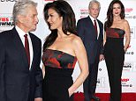 Pictured: Michael Douglas and wife Catherine Zeta-Jones\nMandatory Credit � Gilbert Flores/Broadimage\n2016 Movies For Grownups Awards\n\n2/8/16, Beverly Hills, CA, United States of America\n\nBroadimage Newswire\nLos Angeles 1+  (310) 301-1027\nNew York      1+  (646) 827-9134\nsales@broadimage.com\nhttp://www.broadimage.com\n