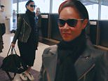 Jada Pinkett Smith spotted at LAX leaving Los Angeles February 8, 2016.\n\nPictured: Jada Pinkett Smith\nRef: SPL1221478  080216  \nPicture by: Cathy Gibson / Splash News\n\nSplash News and Pictures\nLos Angeles: 310-821-2666\nNew York: 212-619-2666\nLondon: 870-934-2666\nphotodesk@splashnews.com\n