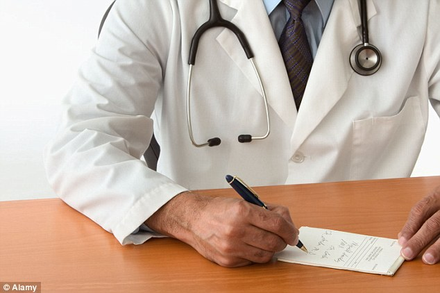 Family doctors want to implement a 'black alert' system, similar to that in place for hospitals, which enables them to cancel routine operations and draft in extra staff. They will vote on the proposalin two weeks' time