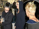 Justin Bieber leaves The Nice Guy in LA with a new girl\n\nPictured: Justin Bieber\nRef: SPL1223186  090216  \nPicture by: LA Photo Lab / Splash News\n\nSplash News and Pictures\nLos Angeles: 310-821-2666\nNew York: 212-619-2666\nLondon: 870-934-2666\nphotodesk@splashnews.com\n
