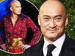 FILE - In this June 7, 2015 file photo, Ken Watanabe arrives at the 69th annual Tony Awards at Radio City Music Hall in New York. A publicist for Watanabe says the Tony Award- and Oscar-nominated actor has been forced to delay his return to Broadwayís ìThe King and Iî while he battles stomach cancer. The actor has undergone endoscopic surgery and is recuperating at a hospital in Japan. (Photo by Evan Agostini/Invision/AP, File)