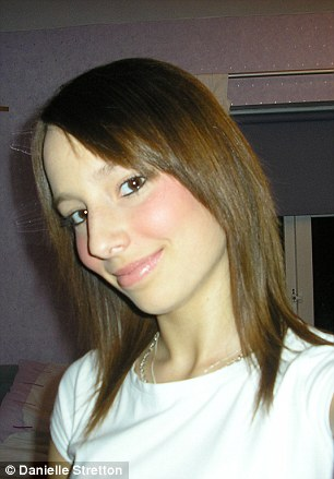 Miss Stretton's kidney failure was discovered in 2009