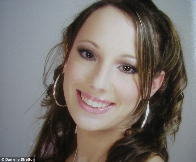 Danielle Stretton died from kidney failure at just 24, after doctors failed to treat the problem when it was discovered in 2009