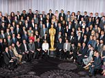 """08.02.2016; Beverly Hills, California: 88TH OSCAR NOMINEES LUNCHEON Oscar Nominees attended the annual Nominees Luncheon that honours this year's contenders for the Oscars at the Beverly Hilton, Beverly Hills, Los Angeles Awards for outstanding film achievements of 2015 will be presented on Oscar Sunday, February 28, 2016, at the Dolby TheatreÆ at Hollywood & Highland CenterÆ, Los Angeles. Mandatory Photo Credit: ©Ampas/Newspix International               **ALL FEES PAYABLE TO: """"NEWSPIX INTERNATIONAL""""** PHOTO CREDIT MANDATORY!!: NEWSPIX INTERNATIONAL(Failure to credit will incur a surcharge of 100% of reproduction fees) IMMEDIATE CONFIRMATION OF USAGE REQUIRED: Newspix International, 31 Chinnery Hill, Bishop's Stortford, ENGLAND CM23 3PS Tel:+441279 324672  ; Fax: +441279656877 Mobile:  0777568 1153 e-mail: info@newspixinternational.co.uk"""