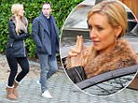 9.2.16.....Coronation Streets Eva Price (played by Catherine Tyldesley) and Billy Mayhew (played by Daniel Brocklebank) turn private detective to try and prove that Richie O'Driscoll (played by James Midgley) and his wife are bringing in illegal workers and keeping them hidden at his huge mansion. The couple stake out the house in their car and watch as the O'Driscolls arrive back in their Mercedes 4x4 and grab some files before speeding off.