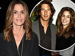 Cindy Crawford Leaves a Private Party at Nine Zero One Salon\n\nPictured: Cindy Crawford\nRef: SPL1221482  040216  \nPicture by: All Access Photo\n\nSplash News and Pictures\nLos Angeles: 310-821-2666\nNew York: 212-619-2666\nLondon: 870-934-2666\nphotodesk@splashnews.com\n