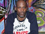 NEW YORK, NY - SEPTEMBER 30:  DMX attends the Bounce Sporting Club 4 Year Anniversary Party at Bounce Sporting Club on September 30, 2015 in New York City.  (Photo by Jerritt Clark/Getty Images)