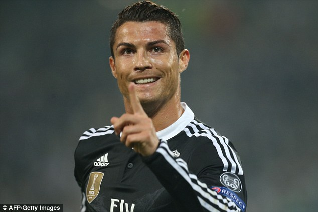 Cristiano Ronaldo was among those to find their season disrupted if a deal could not be agreed