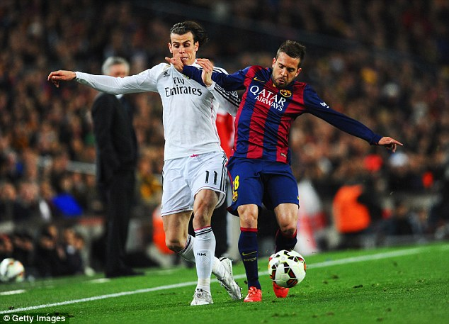 Real Madrid and Barcelona both faced the end of their league seasons being interrupted by the strike