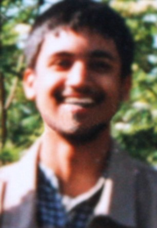 Navinder Singh Sarao - dubbed the 'Hound of Hounslow' - is accused by US authorities of contributing to the 2010 Wall Street crash
