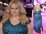 09.02.16\nHow to be Single Premiere at Vue, Leicester Square\nRebel Wilson