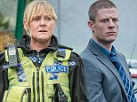 WARNING: Embargoed for publication until 00:00:01 on 09/02/2016 - Programme Name: Happy Valley series 2 - TX: n/a - Episode: n/a (No. 2) - Picture Shows: **EMBARGOED FOR PUBLICATION UNTIL 00:01 HRS ON TUESDAY 9TH FEBRUARY 2016** Tommy Lee Royce (JAMES NORTON) - (C) Red Productions - Photographer: Ben Blackall