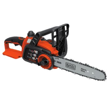 Black and Decker LCS120 Chainsaw