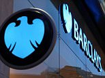 """Barclays, a British multinational banking and financial services company.  The bank has spoken of its """"regret"""" over a memo suggesting its branches switch their television channels to entertainment shows as news broke of the banking giant's pay and bonuses.   PRESS ASSOCIATION Photo. Issue date: Friday March 7, 2014. The bank reportedly recommended that staff turn on E4 or lifestyle channel Really, or switch off their televisions ahead of """"negative coverage"""" about Barclays' annual report which revealed nearly 500 staff were paid at least £1 million each last year. See PA story CITY Barclays. Photo credit should read: Dominic Lipinski/PA Wire.  File photo dated 16/09/13."""