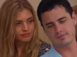 LOS ANGELES, CA ¿ February 8, 2016: The Bachelor\nBen confronts Olivia about her behavior. The group travels to the Bahamas, where one woman confuses Ben with her reluctance to open up. The two-on-one date leaves one woman traumatized.\nBachelor Nation was heartbroken when fan-favorite Ben Higgins, the charming software salesman, was sent home by Kaitlyn Bristowe on The Bachelorette. Ben saw a ¿great life¿ with Kaitlyn, only to have it disappear before him when he was left without a rose. It wasn¿t easy for Ben to open himself up to love on The Bachelorette because he¿s been hurt in past relationships. However, now knowing he is capable of being in love and being loved, he is ready to put the heartbreak behind him as he searches for his one true love when he stars in the milestone 20th season of ABC¿s hit romance reality The Bachelor. \n