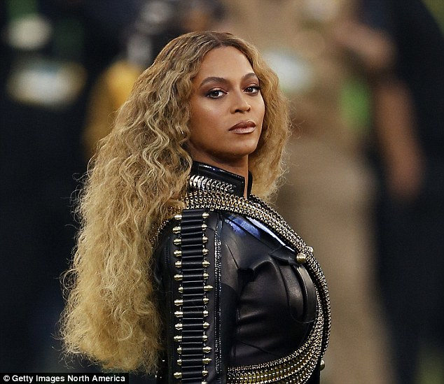 Beyonce mentions Red Lobster in her new songFormation which was released before her Super Bowl 50 half time show yesterday