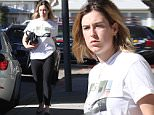 10.February.2016 - Beverly Hills - USA\n*** STRICTLY AVAILABLE FOR UK AND GERMANY USE ONLY ***\nBeverly Hills, CA - Scout Willis was not ready for the world as she leaves the gym in simple leggings, a graphic tee, and ballet flats. The daughter of Demi Moore and Bruce Willis looks disheveled with unkempt hair and squints in the bright sunlight while looking for her car. \nBYLINE MUST READ : AKM-GSI-XPOSURE\n***UK CLIENTS - PICTURES CONTAINING CHILDREN PLEASE PIXELATE FACE PRIOR TO PUBLICATION ***\n*UK CLIENTS MUST CALL PRIOR TO TV OR ONLINE USAGE PLEASE TELEPHONE 0208 344 2007*\n