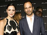 FILE - MAY 22: Singer/actress Katharine McPhee has filed for divorce from her husband of six years, Nick Cokas. Katharine McPhee and Nick Cokas (Photo by Chris Polk/FilmMagic)