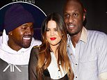 FILE  DECEMBER 13:  According to reports December 13, 2013 Khloe Kardashian is filing for divorce from Lamar Odom. SYDNEY, AUSTRALIA - NOVEMBER 02:  Khloe Kardashian Odom and Lamar Odom arrive at the Kardashian Kollection Handbag launch at Hugo's on November 2, 2011 in Sydney, Australia. The Kardashian sisters will make an in-store appearance at David Jones tomorrow.  (Photo by Lisa Maree Williams/Getty Images)