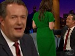 Piers Morgan - flashed - James Corden - The Late Late Show - PUFF.jpg