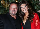 UK CLIENTS MUST CREDIT: AKM-GSI ONLY..EXCLUSIVE: *PREMIUM EXCLUSIVE* **MUST CALL FOR PRICING** *SHOT ON 12/24/15* New Jersey, NJ - There's no place like home for the holidays! Just ask Teresa Giudice, who was emotionally reunited with her family on this past Wednesday, and today, she is getting ready to spend Christmas Eve with her husband Joe and daughters, Gia, Gabriella, Milania and Audriana.  Teresa is now back home after being released from the Federal Correctional Institution in Danbury, Connecticut, following a nearly year-long sentence for fraud.....Pictured: Teresa Giudice..Ref: SPL1200982  261215   EXCLUSIVE..Picture by: AKM-GSI / Splash News....