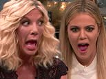 """Published on Feb 9, 2016\nTori Spelling reveals her drunk alter ego, Terri, in this clip from Episode 4, """"Raise Your Glass."""" Watch Kocktails with Khlo� on Wednesdays at 10/9c on FYI."""