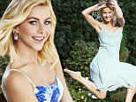 """Julianne Hough gets real with Redbook magazine for the March issue opening up for readers on her drive, embracing the good and bad times, learning to love what she does and life with her fiancé, hockey player Brooks Laich.   When asked, """"Are you a feminist?¿ the 27-year-old, who readily answers the question, responded with,  Of course I am!    Sharp, introspective, and driven, Redbook uncovers there¿s so much more to Julianne than her ridiculously fit body and kewpie-doll looks suggest.\n \nPhotos:\nPhotographer: Alexei Hayes\nLinks to High-Res Cover & Images: http://we.tl/YMMi43qsQ3\n \nQuotes:\nWhy she¿s no longer afraid to tell it like it is:\nWhen I was 21, I did and said things because I wanted to be accepted. But there¿s a point where you grow up. Now I¿m much more honest with myself and other people.\n  \nWhy she lets her fiancé Brooks Laich be her ¿leading man¿:\nBecause of the nature of my career, it¿s very easy for me to call the shots and ¿be the man¿. So it¿s very nice to"""