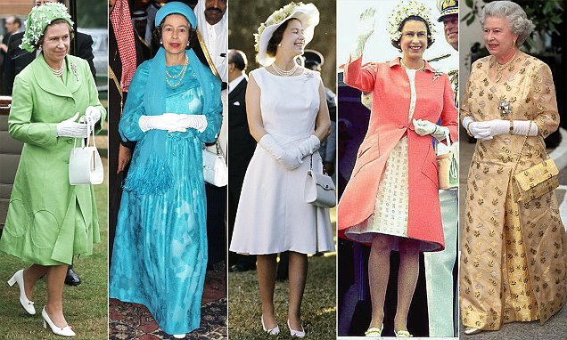 The ultimate guide to the Queen's style revealed
