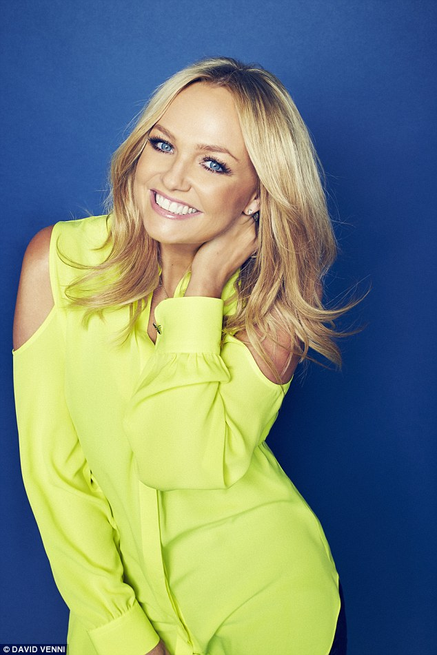 Emma Bunton has admitted she doesn't know if she will ever get round to organizing her wedding to fiance Jade Jones.
