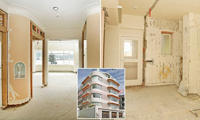 Owner of a $1.85m New Zealand apartment forced to sell for $570,000