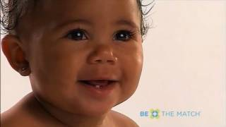Babies are amazing - donate umbilical cord blood