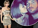 Taylor Swift, Ellie Goulding , Lorde and Calvin Harris were seen arriving at 'Hyde' Night club in West Hollywood, CA\n\nPictured: Taylor Swift, Ellie Goulding , Lorde, Calvin Harris\nRef: SPL1228955  160216  \nPicture by: SPW / Splash News\n\nSplash News and Pictures\nLos Angeles: 310-821-2666\nNew York: 212-619-2666\nLondon: 870-934-2666\nphotodesk@splashnews.com\n