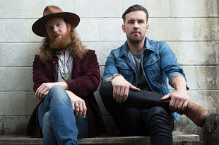 New Year, New Artists: Country Circulates Young Blood In 2016
