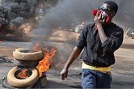 Toll rises in anti-cartoon riots in Niger