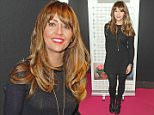 Mandatory Credit: Photo by REX/Shutterstock (5591740b)\nSamia Ghadie\nManchester Wedding Show at Manchester Central, Britain - 22 Feb 2016\nSamia Ghadie seen at the Bliss Flower Art Stall during the Manchester Wedding Show\n