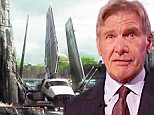 Disney Offers First Look at 'Star Wars' Parks Experience (Photos)