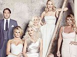 brand new TOWIE cast shot for 2016, ahead of the show's return to screens on Sunday 28th February at 10pm on ITVBe.   Please note Arg is missing from this shot as he was away filming The Jump at the time, and the new arrivals - Jon, Chris, Courtney and Chloe - don't feature at this stage.