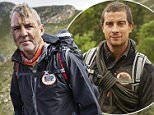 This image is strictly embargoed until 00.01 Tuesday 23rd February 2016 From betty Bear Grylls: Mission Survive: SR2 on ITV. Pictured: Neil Morrisey. This photograph is (C) betty and can only be reproduced for editorial purposes directly in connection with the programme or event mentioned above or ITV plc. Once made available by ITV plc Picture Desk, this photograph can be reproduced once only up until the transmission [TX] date and no reproduction fee will be charged. Any subsequent usage may incur a fee. This photograph must not be manipulated [excluding basic cropping] in a manner which alters the visual appearance of the person photographed deemed detrimental or inappropriate by ITV plc Picture Desk.  This photograph must not be syndicated to any other company, publication or website, or permanently archived, without the express written permission of ITV Plc Picture Desk. Full Terms and conditions are available on the website www.itvpictures.com For further information please cont