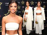 Picture Shows: Lucy Mecklenburgh  February 22, 2016\n \n Celebrities attend the JF London Fashion Week Shoe Party at the W Hotel in London, England.\n \n Non-Exclusive\n WORLDWIDE RIGHTS\n \n Pictures by : FameFlynet UK © 2016\n Tel : +44 (0)20 3551 5049\n Email : info@fameflynet.uk.com